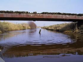 Maar - Brücke