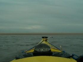 Nach einem Abstecher zum Ostende von Norderney...