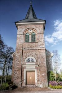 Kirche Forlitz-Blaukirchen