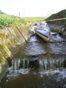 """""""Wildwasser"""" in Ostfriesland"""