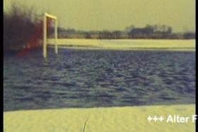 Fußballplatz Suurhusen