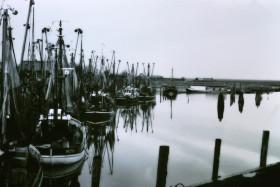 Greetsiel - alter Hafen