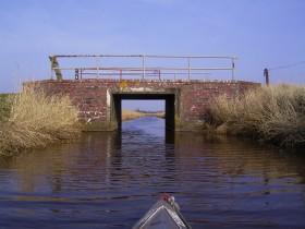 ...mit noch mehr Brücken...