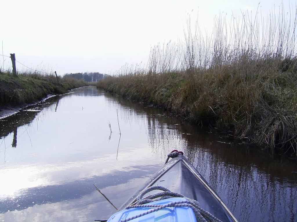 Das Bollandswater