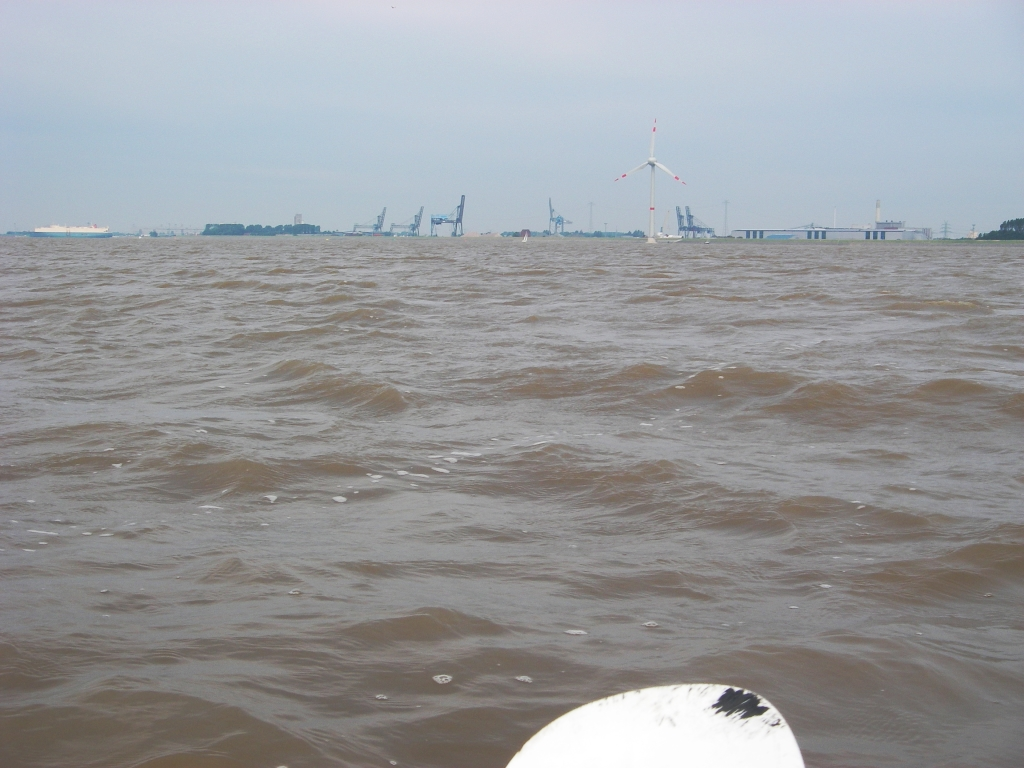 Hafen Emden