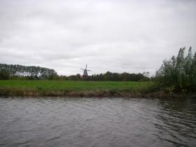 Nochmal die Mühle