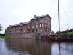 Zollhaus Norden