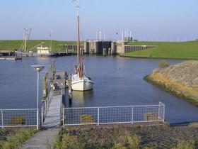 Hafen Termuntersiel