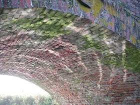 Uttumer Tief - Brücke