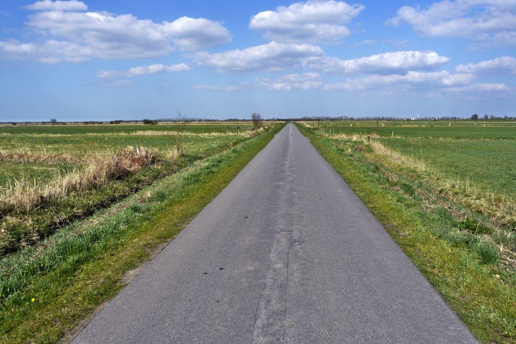 Der Auricher Meedenweg