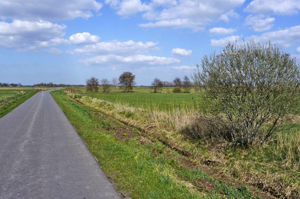 Am Auricher Meedenweg
