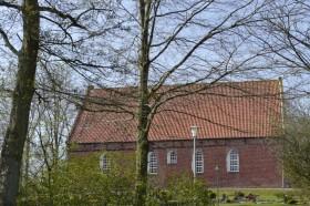 Kirche Wiegboldsbur