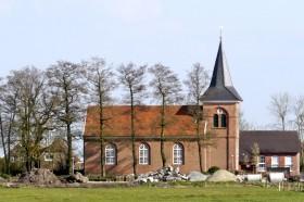Kriche Forlitz-Blaukirchen