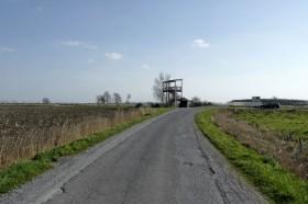 Plattform Woldenweg