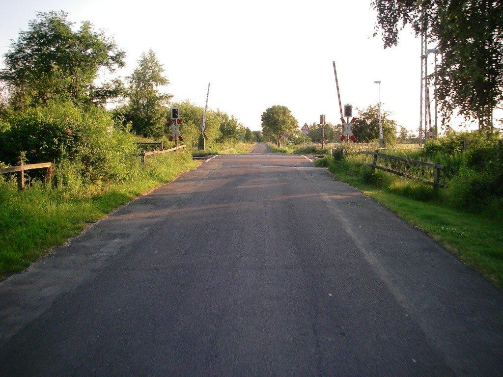 Fahrradwege Ostfriesland Karte.Leer Emden Per Rad Ostfriesland Entdecken