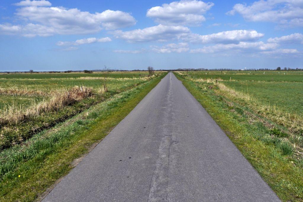 Meedeweg bei Barstede