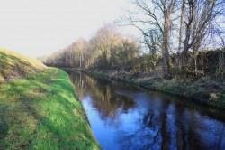 Der Abelitz-Moordorf-Kanal