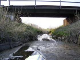 Eisenbahnbrücke...
