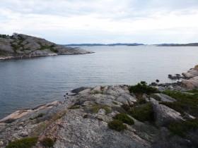 ...um die Insel zu erkunden...