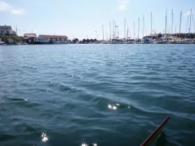 Hafen Klädesholmen