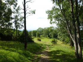 Wandern auf dem Kinnekulle
