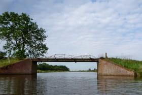 Lösung: Brücke am Herrenlandsweg