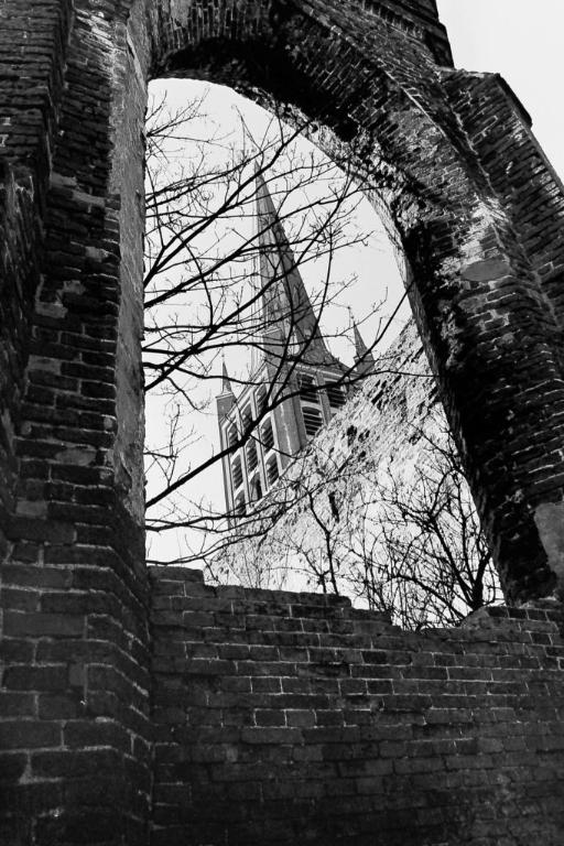 Große Kirche 1982, Emden
