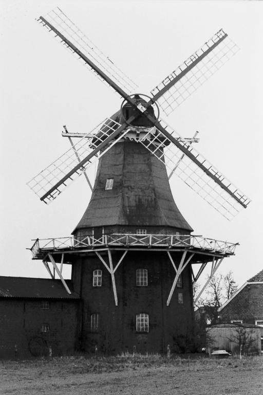 Mühle Haxtum (Aurich)