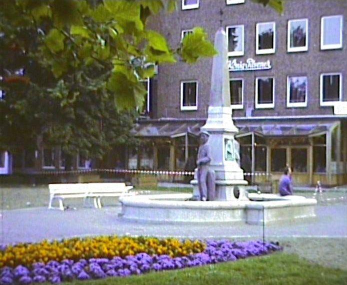 Der Fürbringerbrunnen