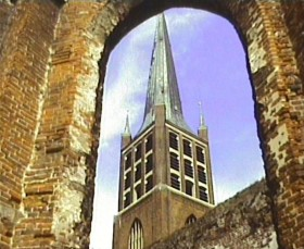 Große Kirche/Schweizer Kirche