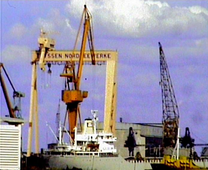 Thyssen Nordseewerke