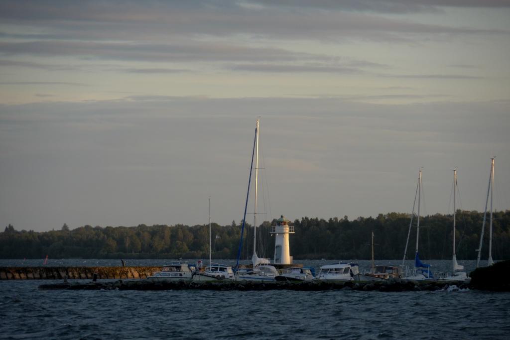 Hafen Hjo