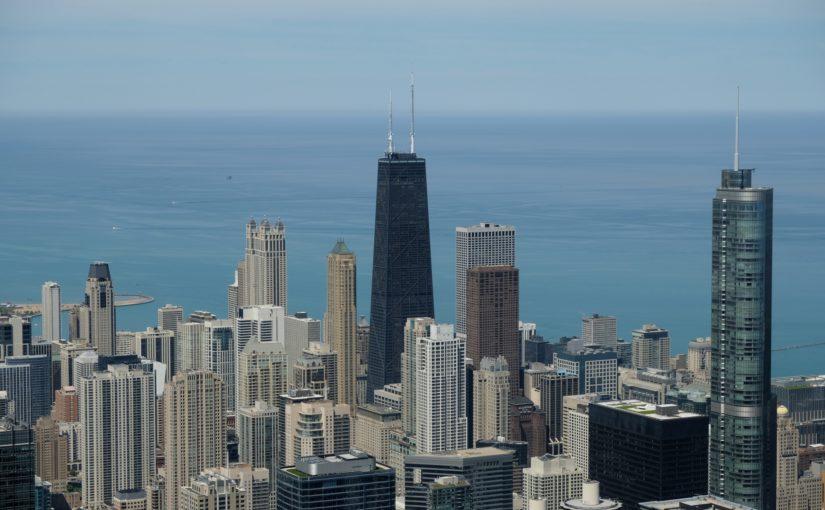 Ten Days in Chicago